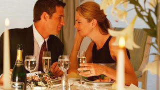 9 Makanan Ini Harus Anda Hindari Ketika Kencan Dengan Pasangan