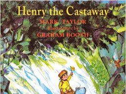 Henry the Castaway {FI♥AR}