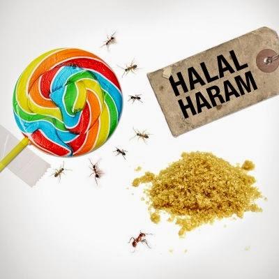 makanan haram