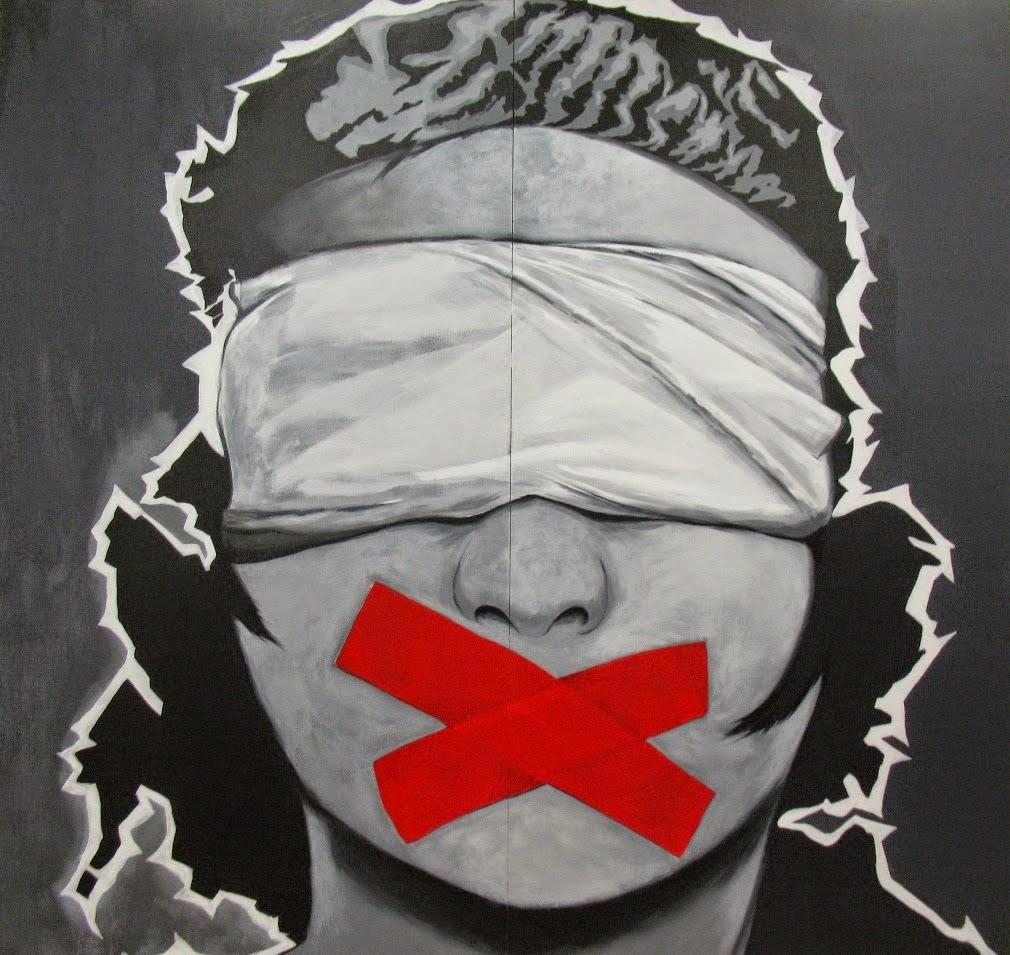 censorship freedom of speech on music