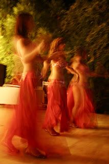 Danseuses du ventre pour un mariage aux Deux Tours à Marrakech
