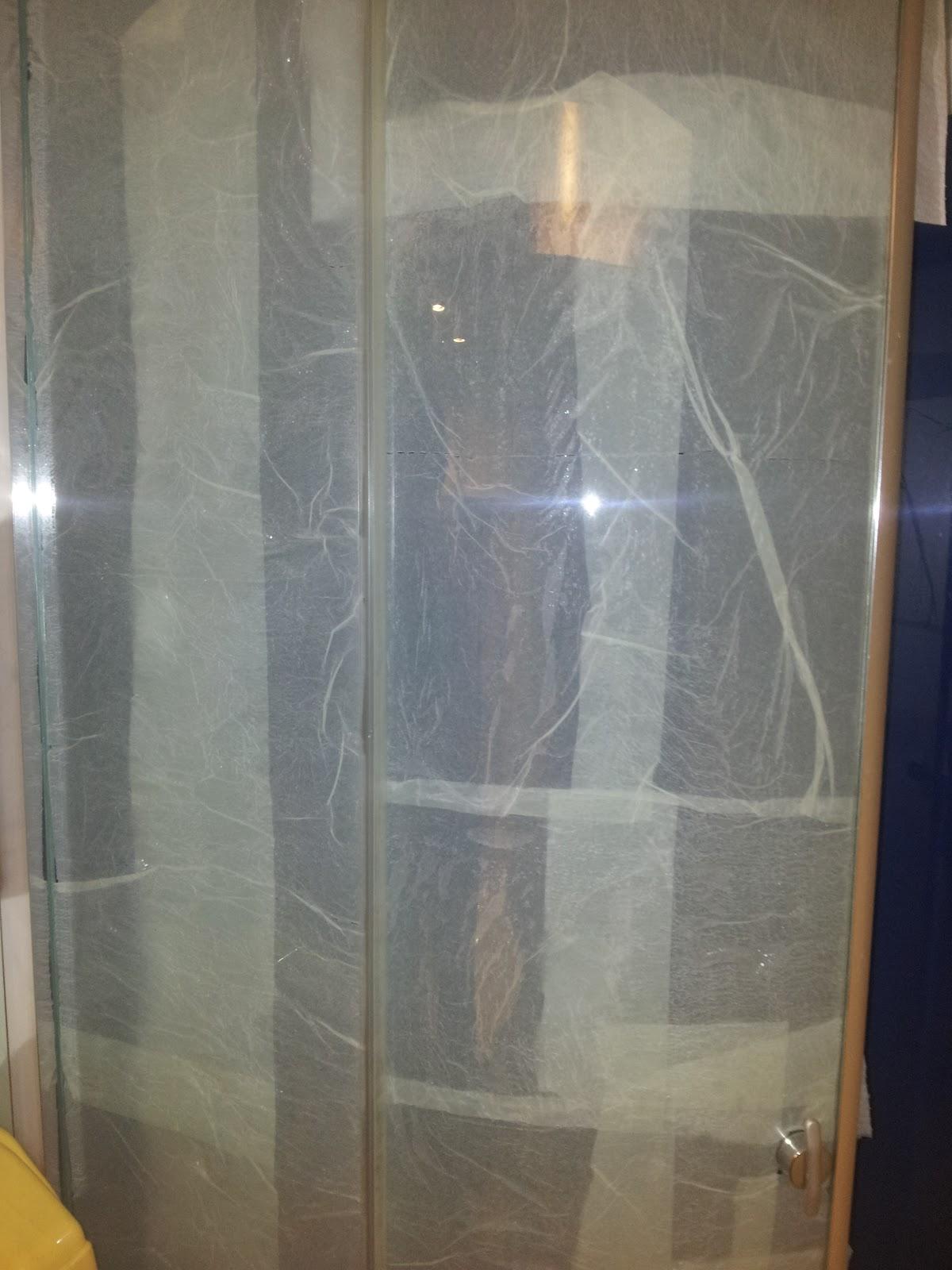 pauvrisky d tartrer une paroi de douche pleine de calcaire. Black Bedroom Furniture Sets. Home Design Ideas