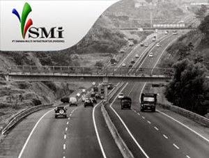 Lowongan Kerja PT Sarana Multi Infrastruktur