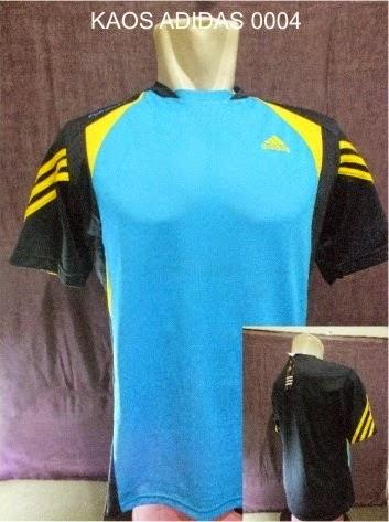Jual Kaos Futsal Pekanbaru ADIDAS 0004
