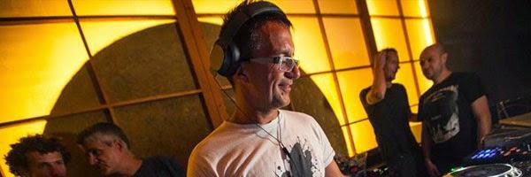 John Acquaviva - Electronic Podcast - 12-09-2014
