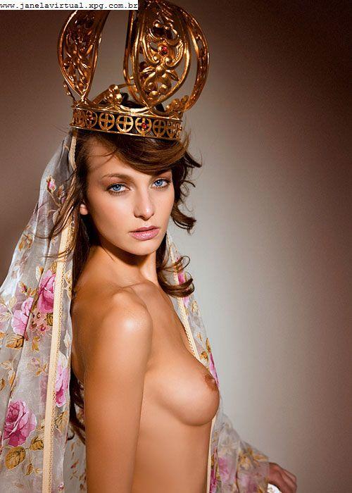 Maria florencia onori nipple matchless answer