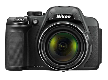 Nikon Coolpix P520 Camera User's Manual