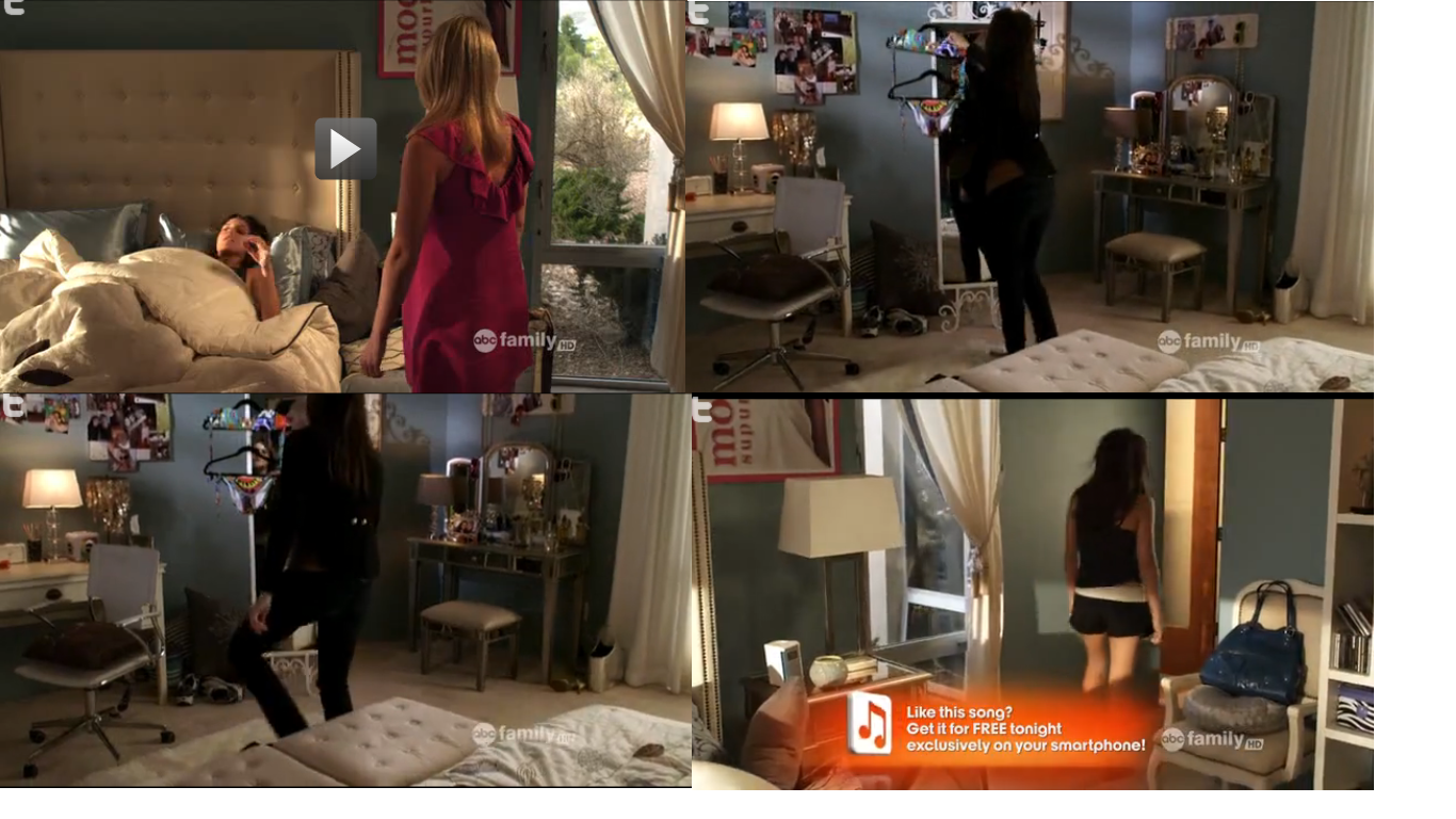 niamhs other notes the lying game abc family suttons bedroom design