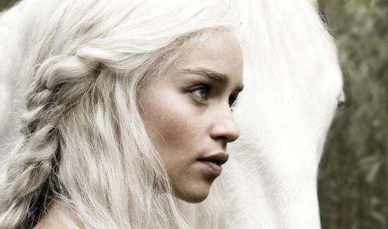 Game of Thrones terceira temporada!