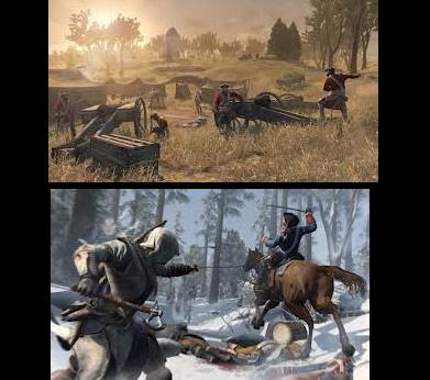 Assassins Creed 3 Prince Of Thieves Achievement