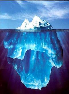 A Mente é Igual um Iceberg