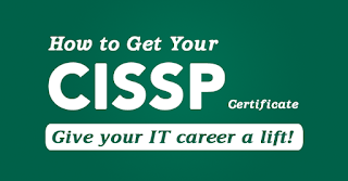 How to become an Information Security Expert with the CISSP Certification