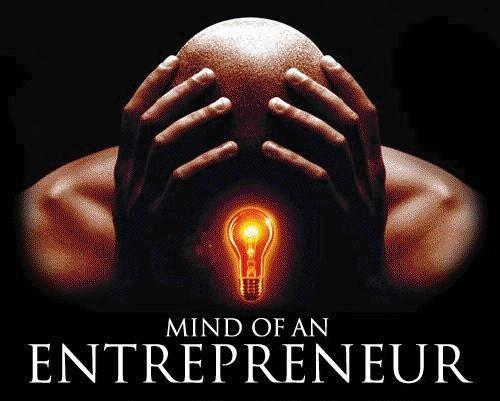 Jadi Entrepreneur Sejati