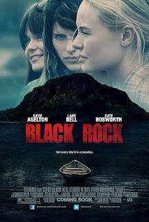 Black Rock  (2012) pelicula online gratis