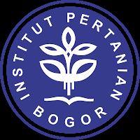 Logo IPB Institut Pertanian Bogor
