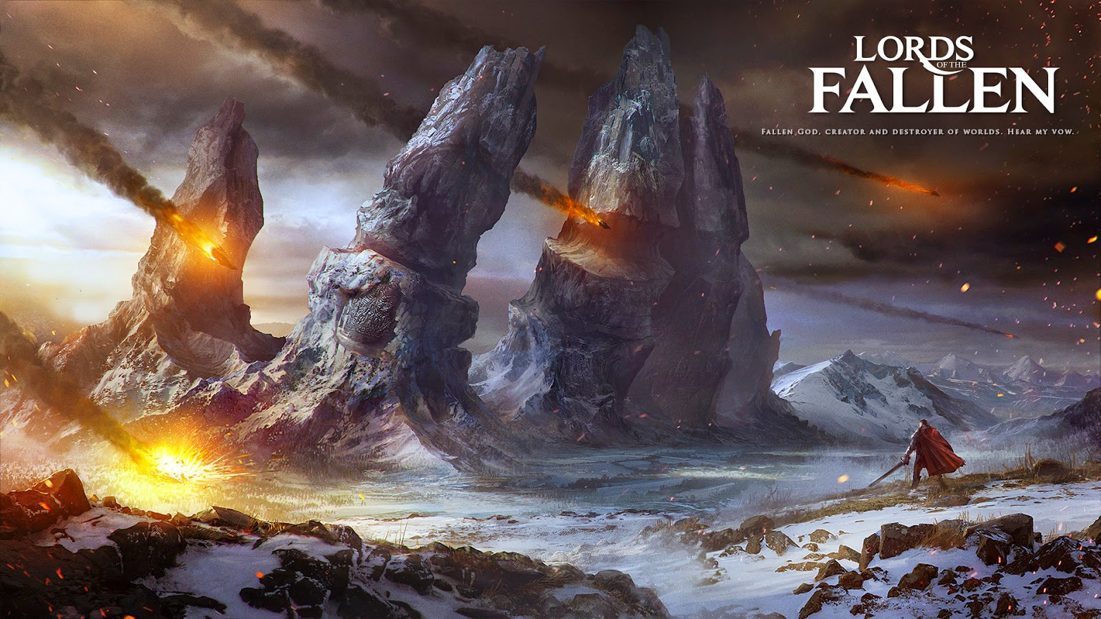 Programa 8x11 (12-12-2014) - Lords of the Fallen 2308910-01