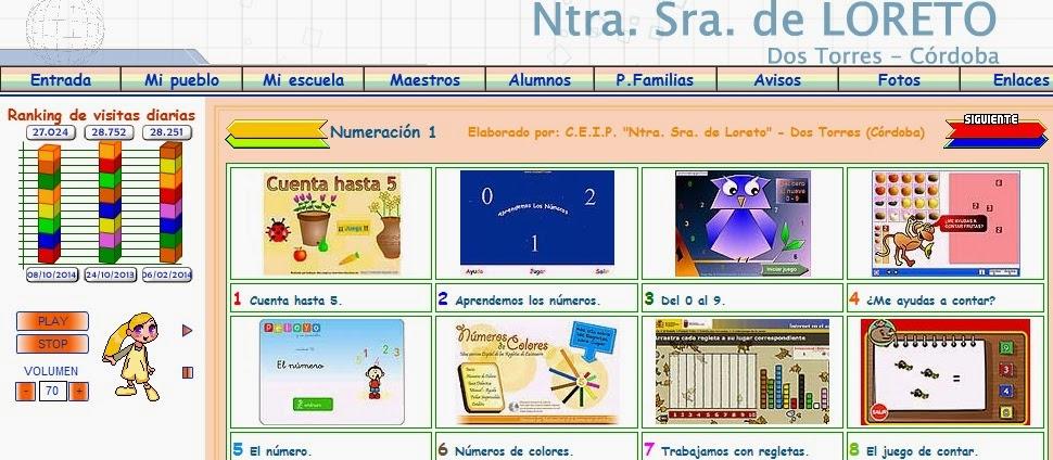 CEIP NTRA. SRA. DE LORETO