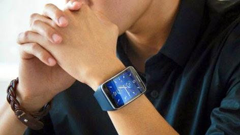 5 Alasan Anda Harus Memakai Jam Tangan