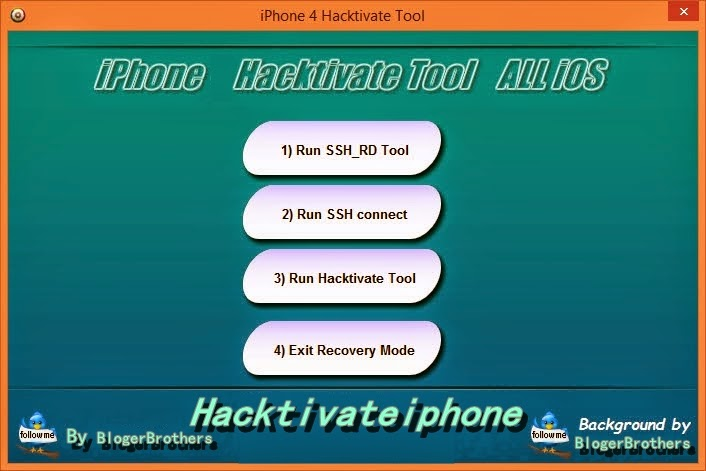 Iphone Hacktivate