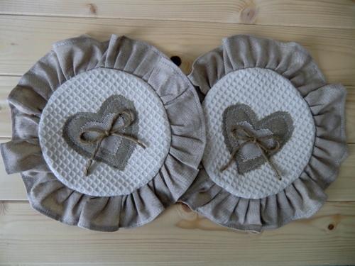 Angeli di pezza cucito creativo facile - Cucito creativo bagno ...