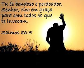 SÓ JESUS PODE SALVAR
