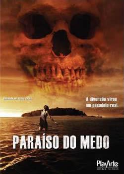 Paraíso do Medo - DVDRip Dual Áudio