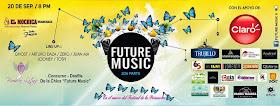 II FUTURE MUSIC