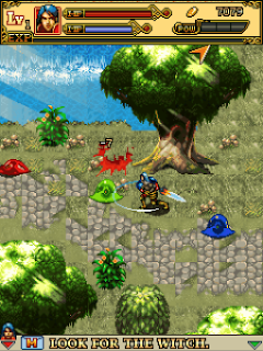 Might and Magic II v1.0 for BlackBerry