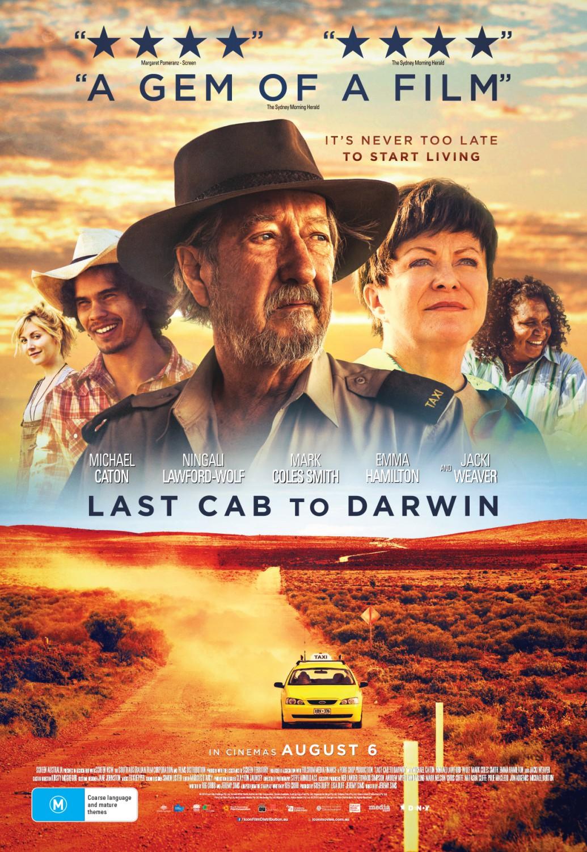 Last Cab to Darwin (2015)
