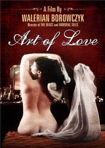 Art of Love (1983)