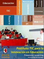 Posttulo TIC &amp; Innovacin (Presencial - eLearning)