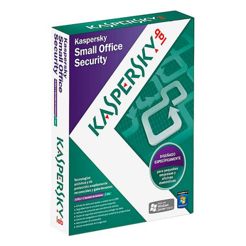 Kaspersky Small Office Security 2 Build 9.1.0.59 Free Download