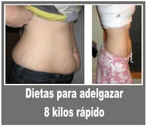 Baja de peso sin dietas
