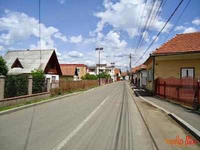 Toplita Vale