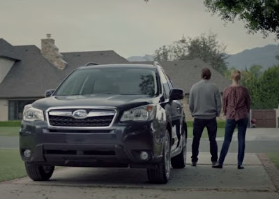 Subaru Forester Commercial Song - Vw Commercial Song  Autos Post