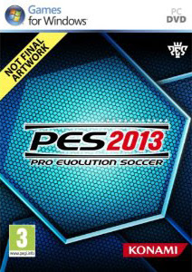 Telecharger PES 2013 pc