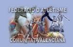 FEDERACIÓN DE ATLETISMO DE LA COMUNIDAD VALENCIANA N