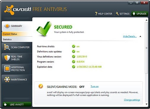descargar antivirus gratis avast 6 0 negocio 2012 carfax infonavit peliculas online noticias. Black Bedroom Furniture Sets. Home Design Ideas
