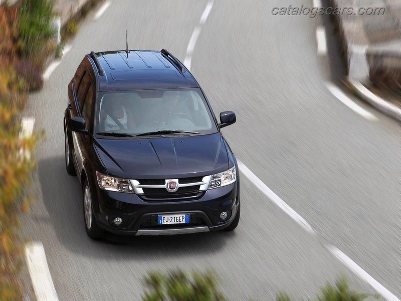 صور سيارة فيات فريمونت 2012 - اجمل خلفيات صور عربية فيات فريمونت 2012 - Fiat Panda Photos Fiat-Freemont-2012-14.jpg