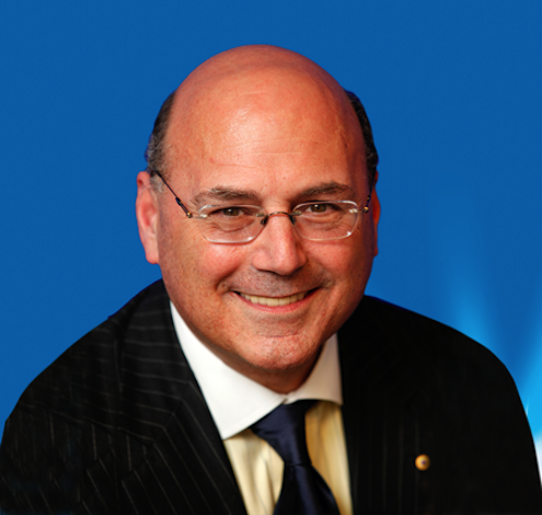 arthur sinodinos - photo #1