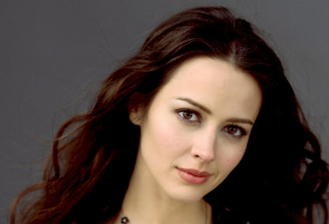 Amy Acker HD Wallpapers Free Download