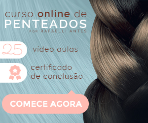 Curso de Penteado Online