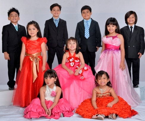 The new Goin' Bulilit Kids