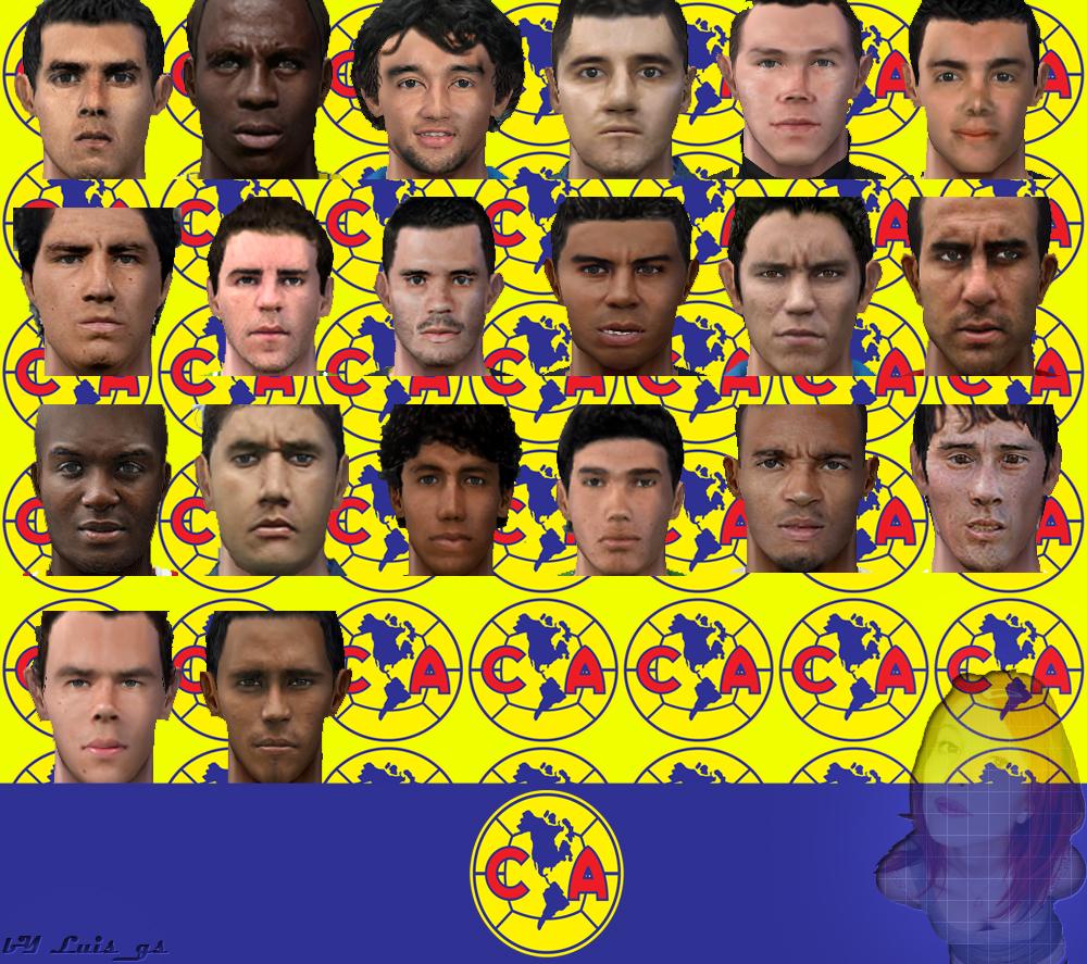 Descargar imágenes de Club América - Imagui