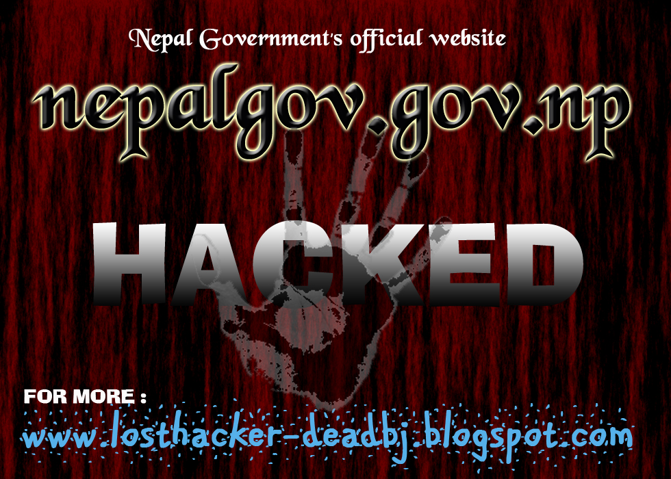 India Defence Ministry Website hacked, action initiated ...