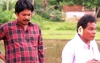 Tamil Comedy Scenes | Funny Comedy Scene