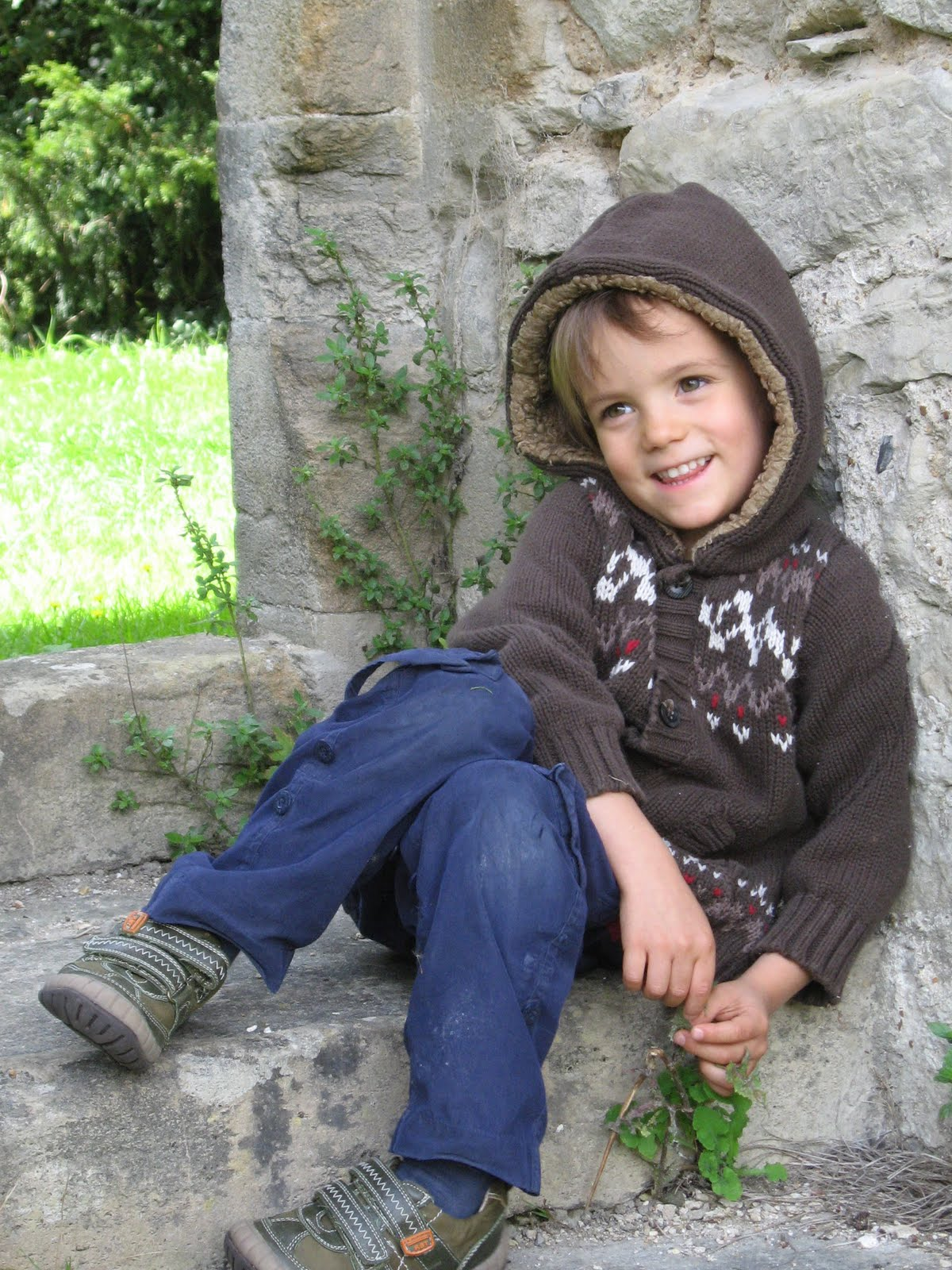 Our 3rd Son - Quinn
