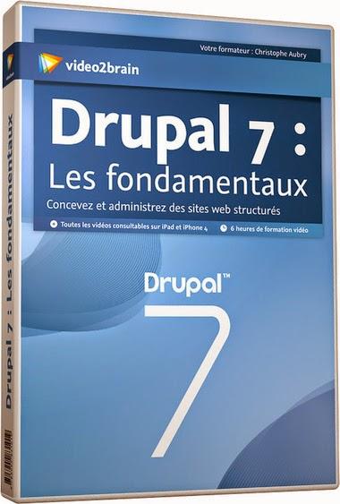 Drupal 7 Les fondamentaux