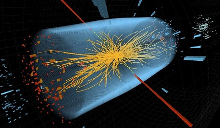 All about Higgs boson, a God Particle founded recently