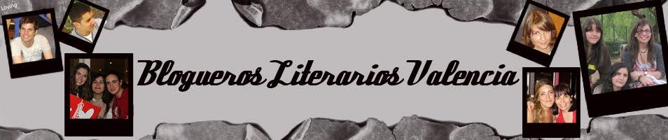 Blogueros Literarios de Valencia